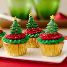 christmas cakes u0026 cupcakes wilton