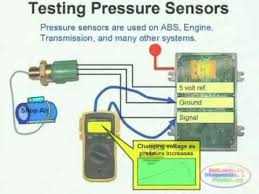 pressure sensor u0026 wiring diagram youtube