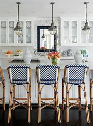 Simple Country Kitchen Designs Country Kitchen Design 2016 Using Wooden Bar Table Also