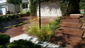 Best Sealer For Stamped Concrete Patio by Stamped Concrete Sealing Las Vegas