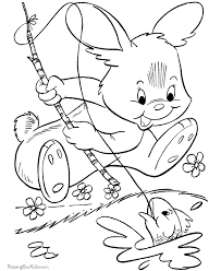 sheets easter coloring pages printable 75 additional free