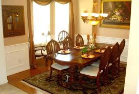 queen anne dining room table dining chairs plain ideas queen anne dining table surprising