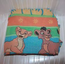 lion king bed sheets ebay