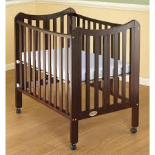 Cribs With Mattress Orbelle Trading The Tian 3 In 1 Portable Crib With