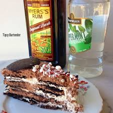 tipsy bartender watch us make this icebox cake on facebook