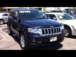 jeep 2011 grand for sale for sale 2011 jeep grand laredo suv for sale near los