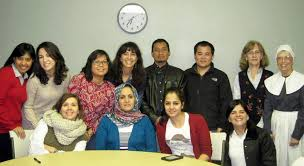 west side church esl citizenship classes