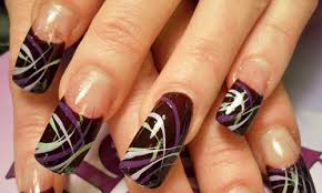 34 fabulous collection of nail art examples world inside pictures