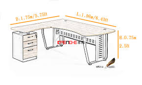 bureau dimension cool dimensions de la chaise sammeva with bureau