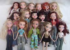 bratz dolls ebay