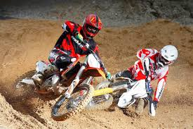 2t motocross gear motocross 125 ktm sx 125 vs husqvarna tc test enduropro youtube