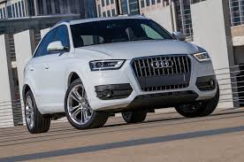 audi q3 best price uk 2015 audi q3 priced at 33 425 more than gla motor trend wot