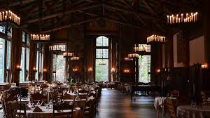 Ahwahnee Hotel Dining Room Yosemite Contractor Leaves U2014 And Takes The Landmark U0027s Names With