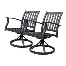 Metal Rocking Patio Chairs Patio Chairs That Rock All Weather Wicker Patio Chairs Outdoor