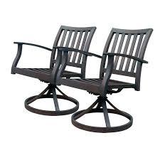 Swivel Rocker Patio Chairs Patio Chairs That Rock Chairs That Rock And Swivel Target Patio