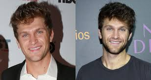 keegan allen wants to know beard or no beard take our poll
