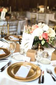 romantic wedding reception decor a vintage spring brilliant