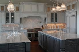 Kitchen Cabinets Restoration Light Gray Kitchen Cabinets Cottage Kitchen Pratt And