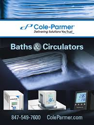 cole parmer baths circulators catalog credit card thermometer