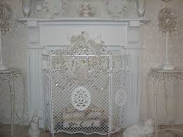 Hand Painted Fireplace Screens - 20 best fireplace screens images on pinterest fireplace