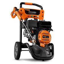 gas pressure washers pressure washers the home depot