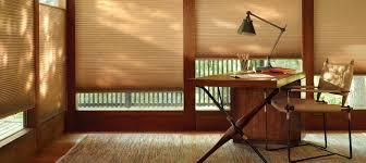 Custom Home Interiors Charlotte Mi Duette Architella India Silk Tiger Eye Custom Home Interiors