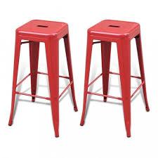 chaise haute de bar pas cher lot de chaise haute 4 pieds de bar achat vente lot de chaise dans
