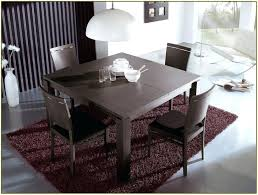 extendable square dining table sale for 8 brookes extending 4