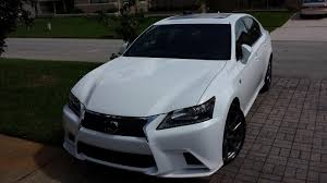 lexus gs 350 forum member gs 350 f sport clublexus lexus forum discussion