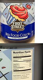 food coloring 183345 americolor soft gel paste food color set of