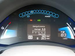 nissan leaf battery capacity turning over a new u0027leaf u0027 u2013 st george news