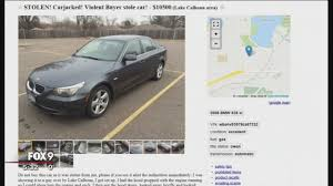 craigslist audi robbed while trying to sell his car on craigslist kmsp