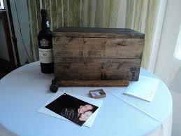 wine box wedding ceremony ceremony wedding officiant celebrant for orange county los