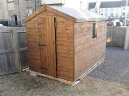 Garden Summer Houses Scotland - wooden garden sheds for sale with free delivery and free