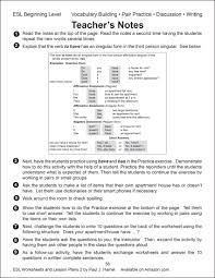 how to read a house plan esl worksheets u0026 lesson plans 2 alta english alta english