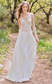 wedding dresses shop online boho style wedding gowns online stores bohemian bridals dresses