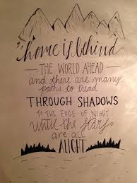 image result for lord of the rings quotes quotes
