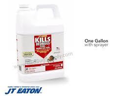 How Can I Kill Bed Bugs J T Eaton Kills Bed Bugs Contact Killer