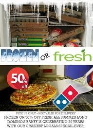 jobs at domino s pizza 50 off online order domino s banff home banff alberta menu prices restaurant