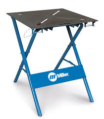 Welding Table Plans by Miller Folding Welding Table Plans Folding Table