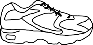 cartoon images shoes 1584549