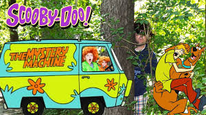 scooby doo sketchy mechanic and stolen jewels cartoon network