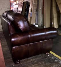 Thomasville Benjamin Leather Sofa by Nc Quality Furniture Ace Furniture Finds Home Facebook
