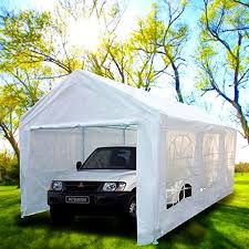 Garage Awning Kit Best 25 Carport Canopy Ideas On Pinterest Cheap Carports