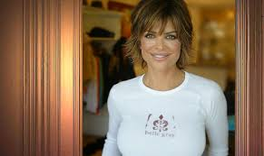 how does lisa rinna fix her hair lisa rinna small screen queen