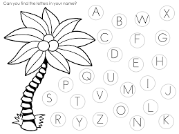 chicka chicka boom boom coloring page download coloring pages 3122