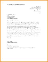 9 cover letter for nursing jobs hostess resume
