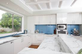 Kitchen Cabinets Formica by Decorating Astounding Crystalize Formica Calacatta Marble Fot Top