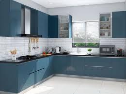 kitchen cabinet design colour combination laminate 20 coolest colour combinations for your kitchen homelane
