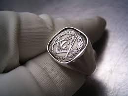 Mens Monogram Rings The Signet Ring Guide U2014 Gentleman U0027s Gazette